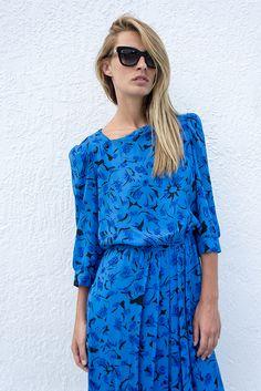 Image of Monday Dress Monday Dress, Vintage Fashion, Culture, Shirt Dress, Casual, Shirts, Image, Dresses, Vestidos