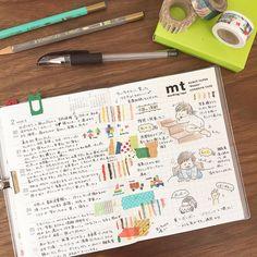 新生活がはじまるこの時期に手帳を新調する人も多いのではないでしょうか。そこで、おしゃれな人の手書き手帳の使い方を学んでおきましょう。