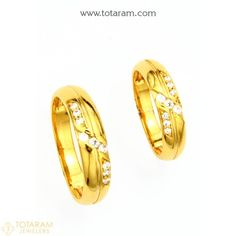 New Arrivals - Latest gold and diamond jewelry collection - Totaram Jewelers Online Gold Rings, Gemstone Rings, Gold Ring Designs, Online Gifts, Wedding Ring Bands, Diamond Jewelry, Jewelry Collection, Jewelry Gifts, Jewels
