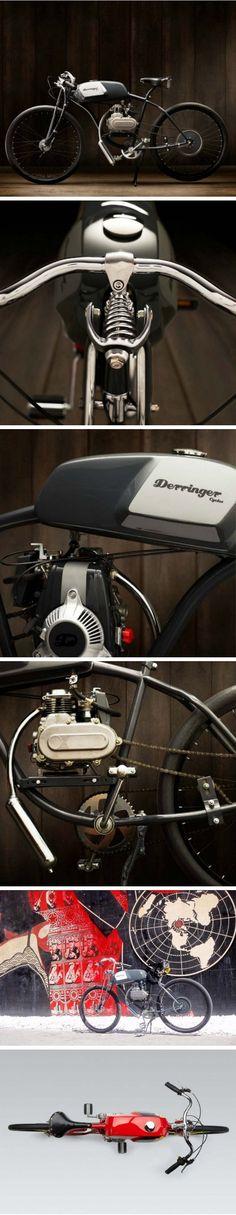Derringer Cycle