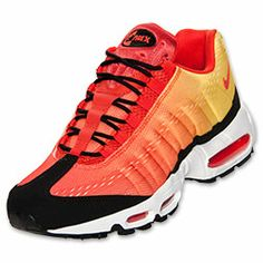 5b581c2f8ad The Air Max 95 is iconic to say the least. It was Nike s first running