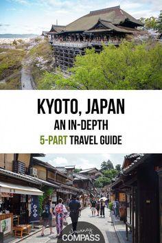 Kyoto, Japan, an In-Depth Travel Guide. Asia's most romantic culture trav… Kyoto, Japan, an In-Depth Travel Guide. Asia's Romantic Destinations, Romantic Vacations, Romantic Travel, Travel Destinations, Holiday Destinations, Paris Travel, Japan Travel, Japan Trip, Beach Trip