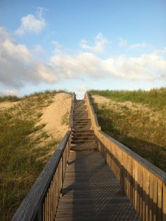 outerbanks - avon, nc {pocket full of chuckles}