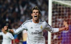 How Real Madrid's Superhumans Muscled Their Way to the Champions League Title