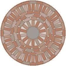 Resultado de imagen para pisos de ladrillos con adoquines