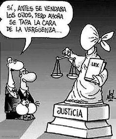 Justicia chiste