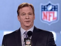"PRESS CONFERENCE SEPTEMBER 19, 2014Goodell: ""I Got It Wrong"" By BARRY WILNER Sep 19, 2014 04:09 PM  In his first public statements in more than a week about the rash of NFL players involved in domestic violence, NFL Commissioner Roger Goodell said he ""got it wrong"" when handling the Ray Rice controversy and promised to do better in the future.  ""I got it wrong in the handling of the Ray Rice matter and I'm sorry for that. I got it wrong from the process I led to the decision I made. But now…"