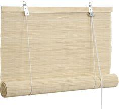 estor enrollable bambu ikea