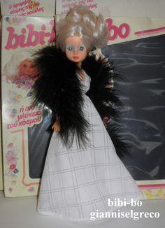 bibi-bo εντυπωσιακά φορέματα! bibi-bo impressive dresses! bibi-bo robes superbes! bibi-bo beeindruckenden Kleider!