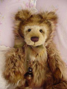 Trevor Charlie Bears