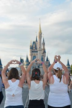 An Open Letter From The Disney-Addicted College Student