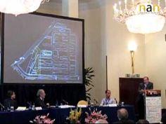 Mesa sobre arquitectura hospitalaria en el III Encuentro NAN (7/10)