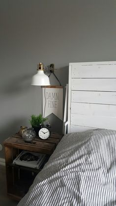 100 Simple Bedroom Ideas to Make Your Space Look Expensive Bedroom Themes, Sport Bedroom, Home Decor, House Interior, Small Bedroom, Woman Bedroom, Simple Bedroom, Apartment Bedroom Design, Bedroom Wall Colors
