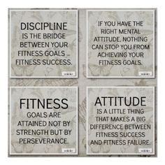 4 #Quotes for #Fitness Motivation