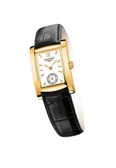 L5.502.6.16.0 - Longines DolceVita - Elegance - Longines Swiss Watchmakers since 1832