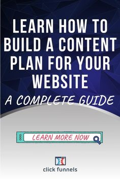 Find out the secret to building a content plan for your website. This simple process can help you grow traffic, generate leads, and increase sales. Click through to read our full guide now! #websitedesign #contentideas #websitedesigninspiration Small Business Marketing, Sales And Marketing, Marketing Plan, Content Marketing, Online Marketing, Website Header Design, Website Illustration, Increase Sales, Landing Page Design