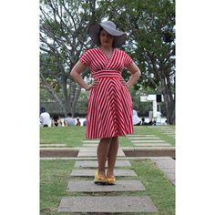 Schnittmuster: 0144 Tiramisu Knit Dress