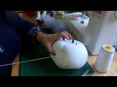 Carita Soft para conejito - YouTube