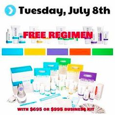 Join my R+F Team TODAY!!! And this FREEBIE is yours :) knewlon@myrandf.com