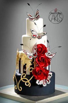 Die 522 Besten Bilder Von Torten Und Co Birthday Cakes Cake Art