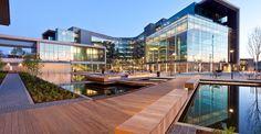 Gates Foundation campus, Seattle
