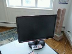 PC-Workstation - Insolvenz KA Trading Agrarprodukte Handels GesmbH - Karner & Dechow - Auktionen Monitor, Electronics, Auction