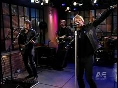 "Bon Jovi: Live on ""Private Sessions"" 2010 [720p / Full]"