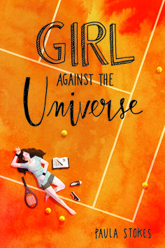 WoW: Girl Against the Universe by Paula Stokes. The idea of a girl who is cursed with bad luck crossed with tennis really interests me. Losing Everything, Ya Books, Make More Money, The Girl Who, Student Learning, Boys Who, So Little Time, Work On Yourself, Audio Books