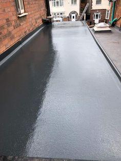 Diamond Fibreglass Ltd - Flat Roofing in the West Midlands
