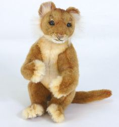 African Lion Cub 5673   http://www.ebay.ca/itm/HANSA-Plush-African-Lion-Cub-5673-Portraits-of-Nature-Realistic-Animal-Handmade-/181389380907?pt=Stuffed_Animals_US&hash=item2a3ba64d2b