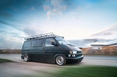My Dream Car, Dream Cars, Volkswagen Transporter T4, Busse, Vw T, Vw Camper, Future Car, Campervan, Cars And Motorcycles