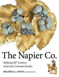Book Reveals Napier Jewelry Secrets