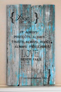 ON SALE!! VINTAGE WOOD SIGN  #Old_Wood_Sign by baybeedahlboutique, $89.99