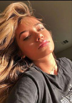 Skin Makeup, Beauty Makeup, Hair Beauty, Cute Makeup, Pretty Makeup, Aesthetic Makeup, Aesthetic Girl, Maquillage On Fleek, Foto Instagram