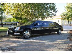 Cadillac DTS Royal Limousine @sahibinden.com