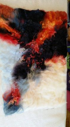 Rae Woolnough love of art and textiles has been a life long passion.Rae exhibits her artwork regularly and held in private collections internationally Australian Art, Creative People, Textile Artists, Thesis, Sculptures, Felt, Artwork, Handmade, Painting
