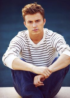 He will always be my man crush Monday #kennywormald #mcm love ya Kenny!!!!