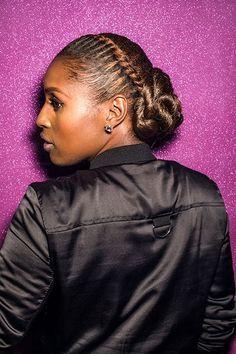 Issa Rae HBO Series Insecure, Awkward Black Girl Based