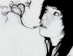 emo drawings | EMO DRAWINGS | Emo wallpaper | Emo Girls | Emo Boys | Emo Fashion ...