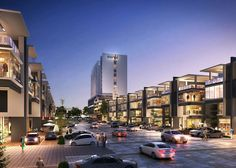 Icon City, Bukit Tengah - Buscar con Google