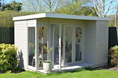 modern summerhouses - Google Search | Summerhouse inspo | Pinterest