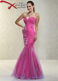 Xcite Evening Dresses 104
