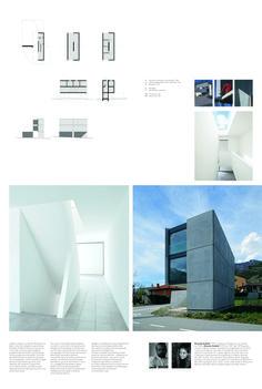 32 visioni e modelli futuri per l'architettura moderna