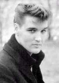 Elvis Presley Biography | Elvis Young bw by Elvis-Presley-Biography, via Flickr