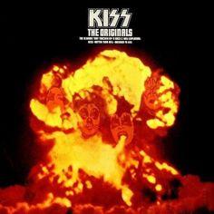 Kiss - The Originals: buy 3xLP, Comp + Ltd at Discogs
