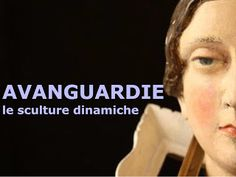 Cerchio Quadrato: Avanguardie - le sculture dinamiche a Casa Museo d...