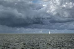 Lonely by Gerrit Kuyvenhoven on YouPic Canon Eos, Lonely, The Outsiders, Clouds, Outdoor, Outdoors, Feeling Alone, Outdoor Games, The Great Outdoors