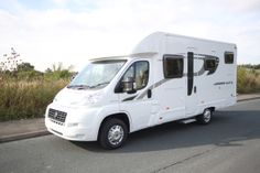 Find a new or used motorhome from Glossop Caravans in Derbyshire Used Motorhomes, Derbyshire, Caravans, Swift, Recreational Vehicles, Model, Image, Second Hand Motorhomes, Campers