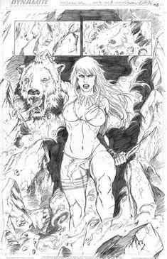 Jungle girl 4 by Adrianohq on DeviantArt - Landlikes Sites Dark Fantasy Art, Fantasy Girl, Fantasy Artwork, Sexy Drawings, Art Drawings, Comic Books Art, Book Art, Character Art, Character Design