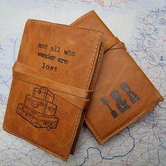 #travel #journal #gift